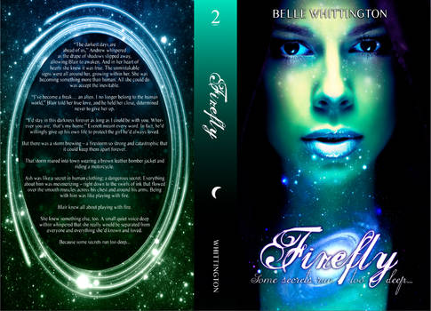 Firefly Book Cover