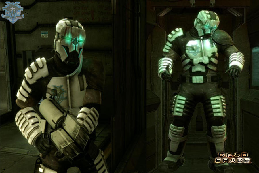 Dead Space 1 Military Suit | www.imgkid.com - The Image ...