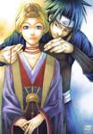 Shiori and Danzou Commission