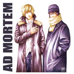 Ad Mortem - Sigurd and Emil