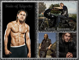 Charlie Hunnam by SouthernDaydreamer