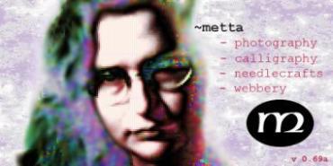 mottled deviantID by metta