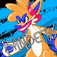 BANDETTO by Jamingu