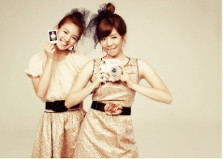 sunny and hyo yeon by chocolatehwang