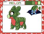 Melon|Wyngro