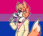 Pride Drinks~!|Amanda!