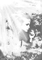 Girl by Earth-Goddess-Gaia
