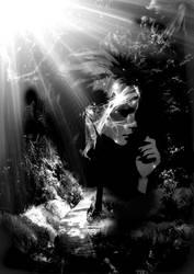 Girl, I am by Earth-Goddess-Gaia