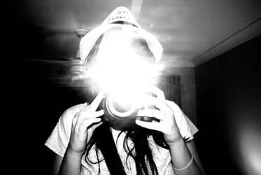Photo in the Dark by Earth-Goddess-Gaia