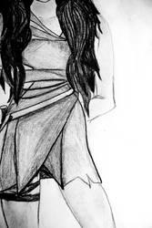 Jasmine, Deltora Quest by Earth-Goddess-Gaia