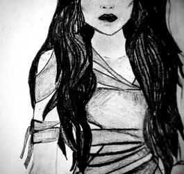 Jasmine 2, Deltora Quest by Earth-Goddess-Gaia