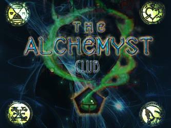 The Alchemyst Club by Earth-Goddess-Gaia