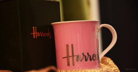 Harrods by noonichan