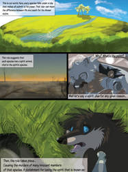 Wolved page one OLD by Wolved