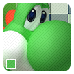 Kerpow's EPIC Graphic Shop Yoshi_avatar_by_jamkentr-d3huhlt