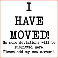 MOVED !