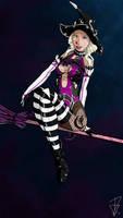 sephiante the witch