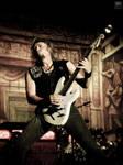 Iron Maiden - Andrian Smith I