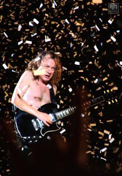 Angus Young - GUITAR GOD I