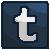 Tumblr Pixel Icon by Nennai