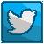 Twitter Pixel Icon by Nennai