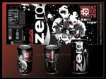 Coke Zero Design 1 by 18thVision