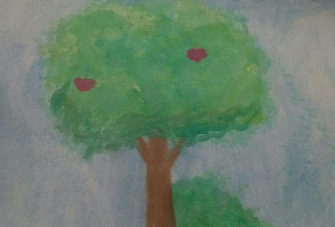 Tree by RinDark801