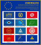 [SLI] Party Flags of Europe, 2072