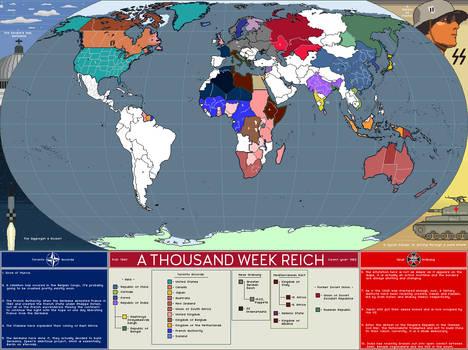A Thousand Week Reich - 1952