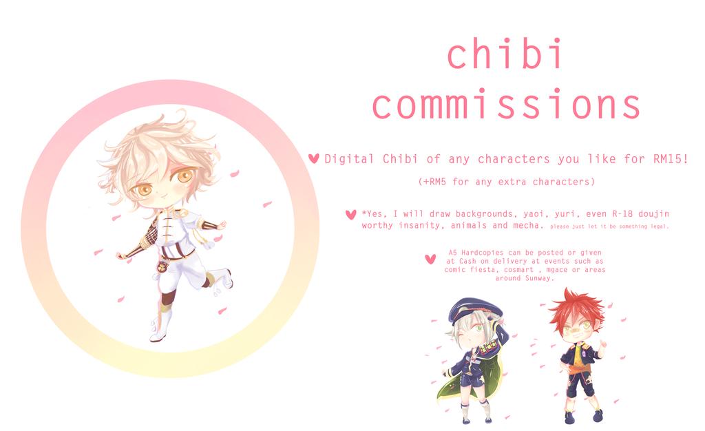 Chibi Commission info by haru-katsu