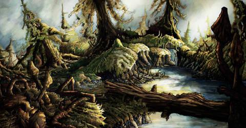 Bog Hollow