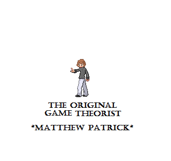 Matthew Patrick by Numbdaydreamer