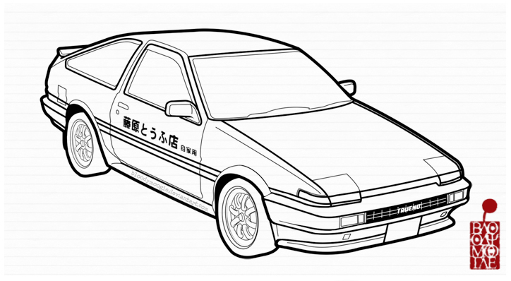 Toyota Sprinter Trueno AE86 54829887 in addition Old Volvo Cars Models moreover Asian Racing Cars in addition 89 Accord Engine Diagram also 1997 Sea Doo Wiring Diagram. on stanced honda