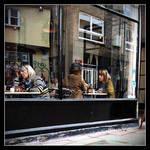 Cafe Windows