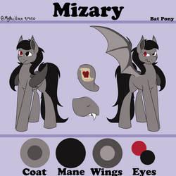 [Trade] - Mizary