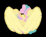 Fluttershy's Flitter