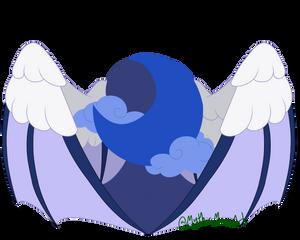 Mythic's Moon