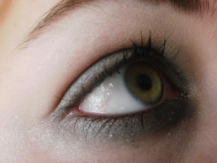 eye stock by zombiemarshmellow