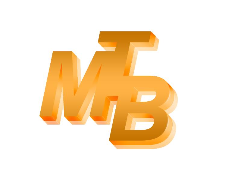 MTB Logo v1 by enzOSHOW on DeviantArt