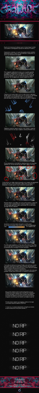 [Tutorial] Optimus Prime Smudge  Tutorial_optimus_smudge_by_enzoshow-d7wgpv1