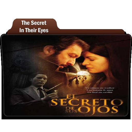 the secret in their eyes by moviefoldermaker on deviantart