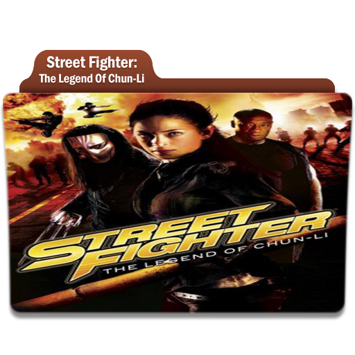 street fighter the legend of chunli by moviefolder