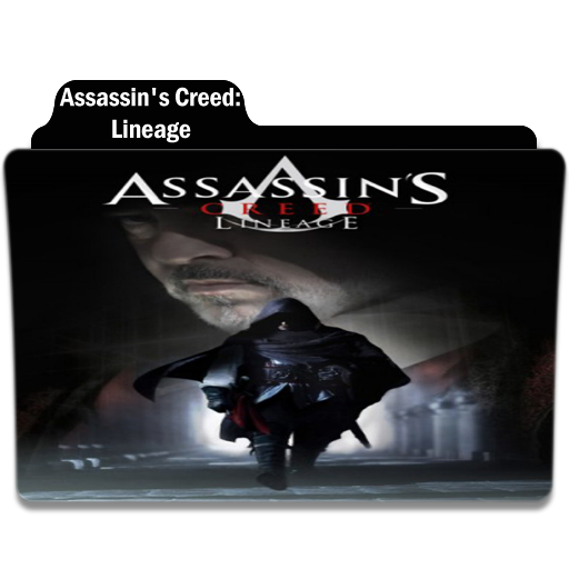 Assassin's Creed: Lineage by Movie-Folder-Maker on DeviantArt