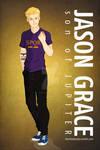 Jason Grace, Son of Jupiter