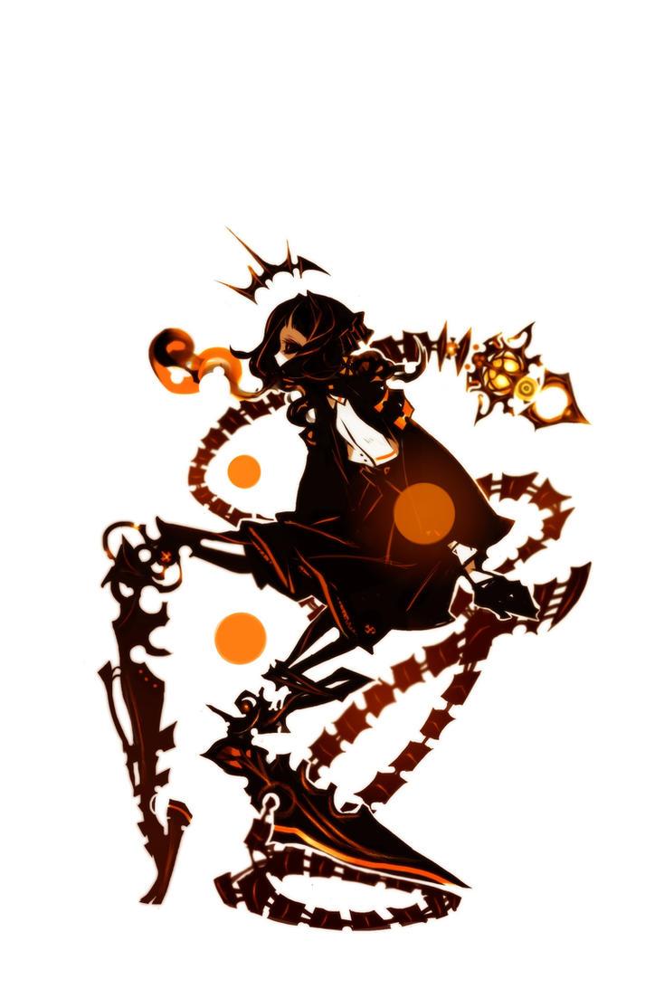 Iron by kicdoc