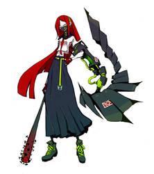 Karasu(crow)