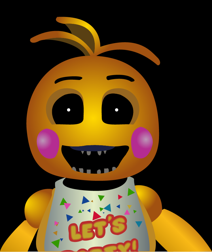 Chica Toy Chica Favourites By Goldenafro On Deviantart: Toy Chica By CocoTroop On DeviantArt