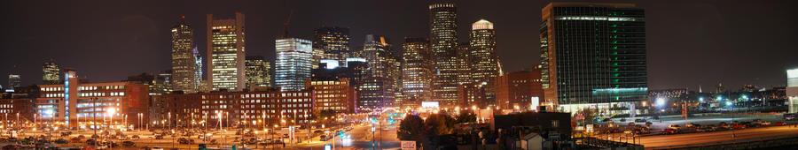 Big city by monocerosh