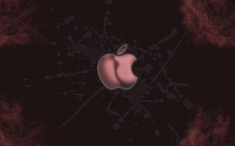 Mac isplash II Wallpaper > Apple papel de parede > Mac Fondos de pantalla > Mac Apple Linux Обои