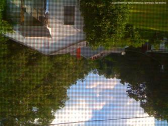 Outside My Window by Synnabun